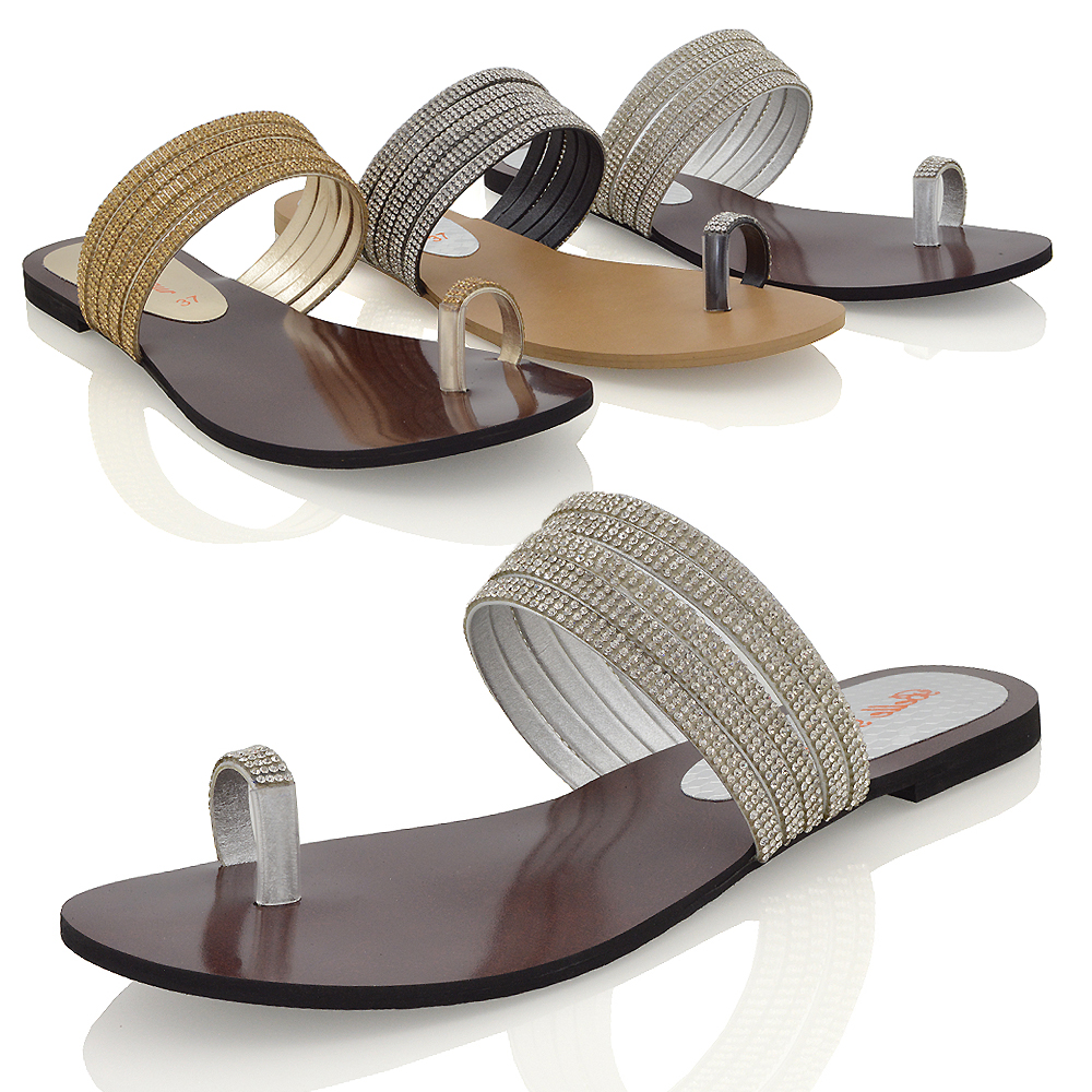 FOOTWEAR - Toe post sandals Saint G. 0mvvoF4