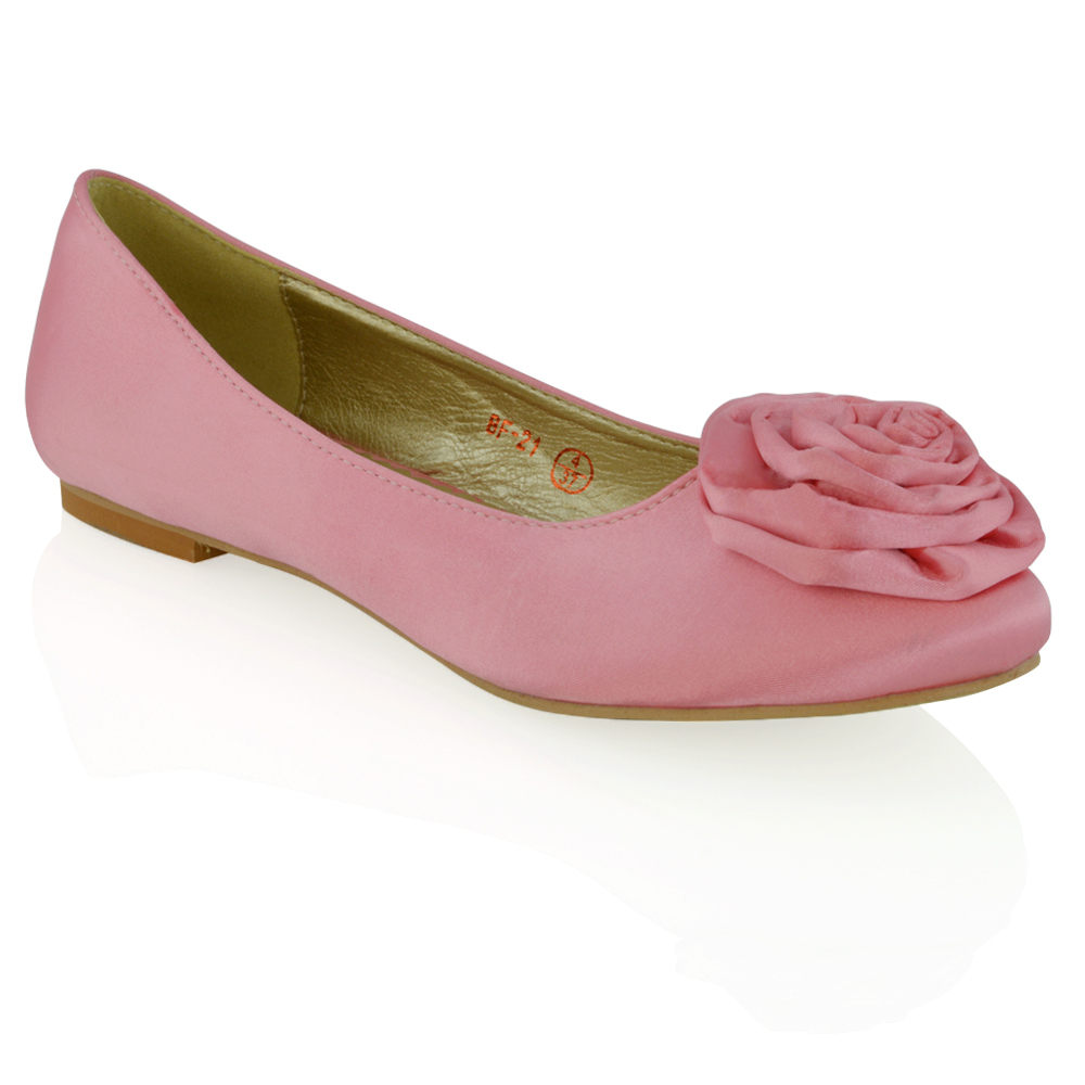 Satin Silver Shoes Uk