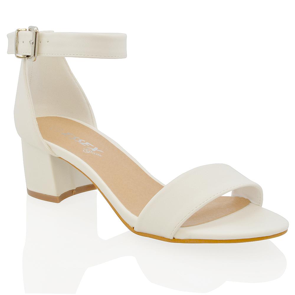 Ladies Mid Heel Clubbing Shoes