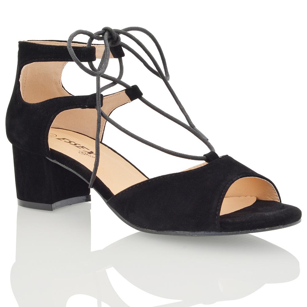 Cm Laces Shoe Type