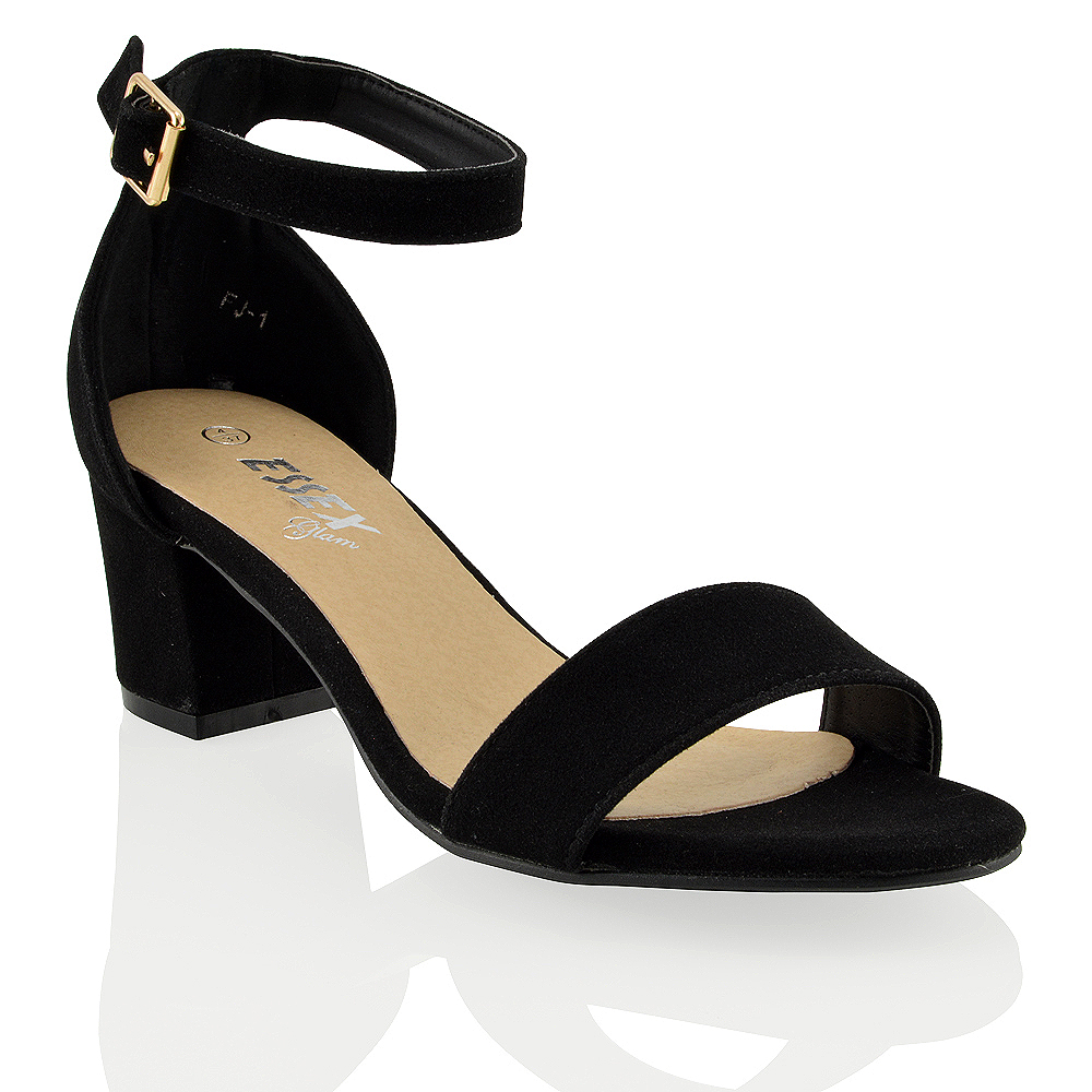 Top Moda Shoes Size Chart