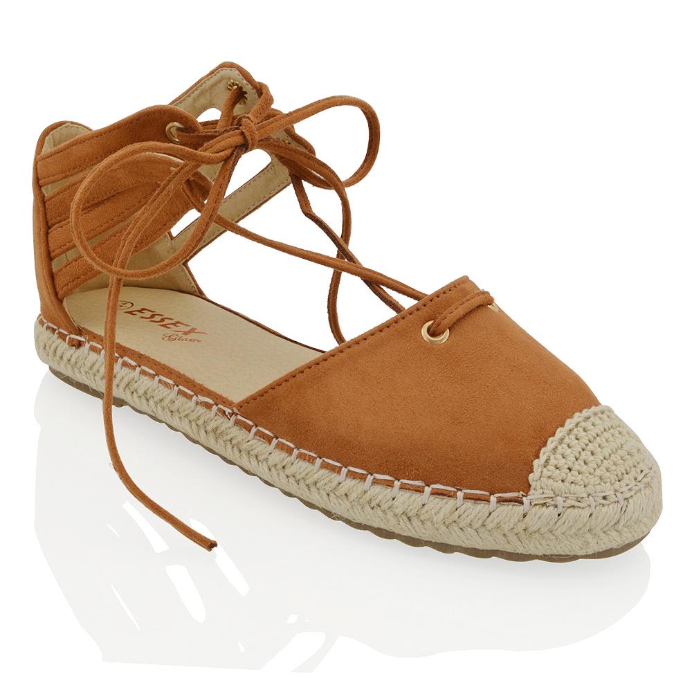 Tan Shoe Laces Cm