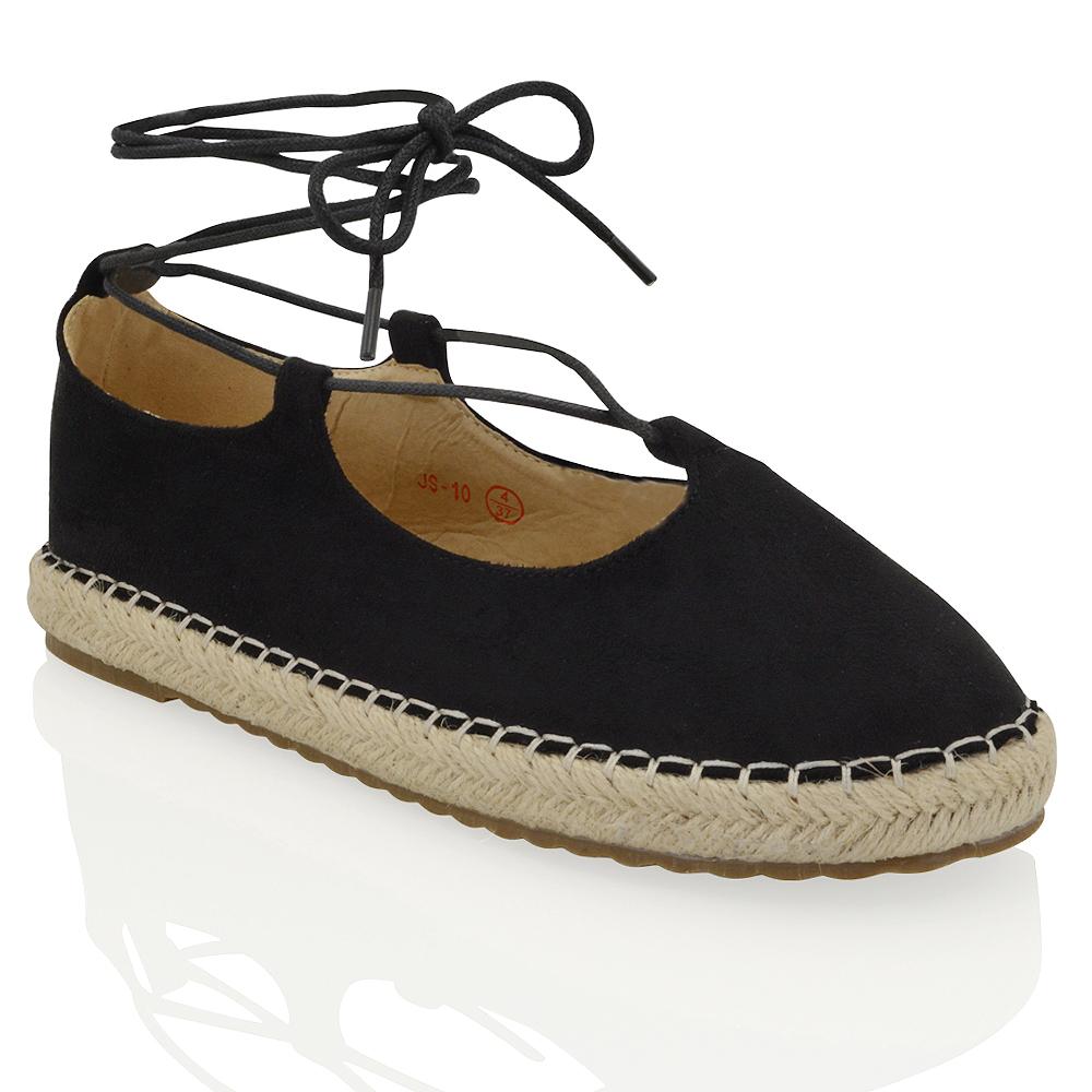 Espadrille Shoe Laces