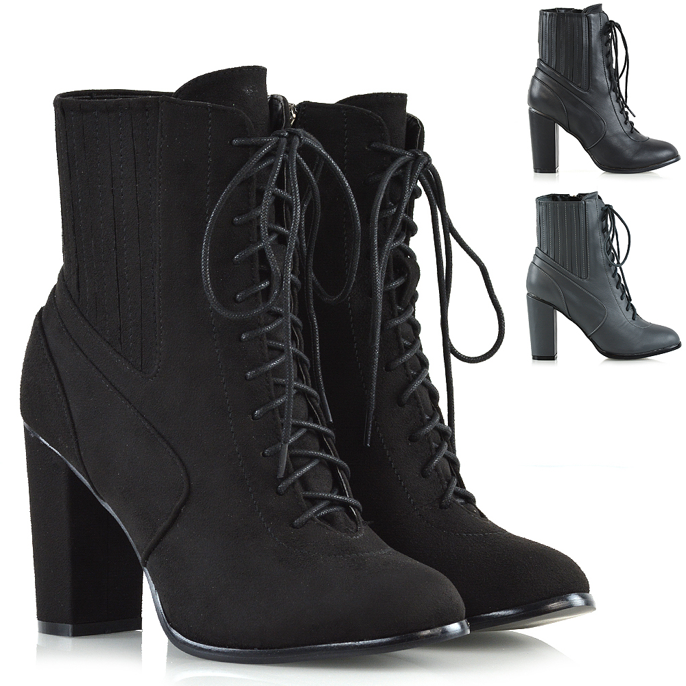 High Heel Boots For Women