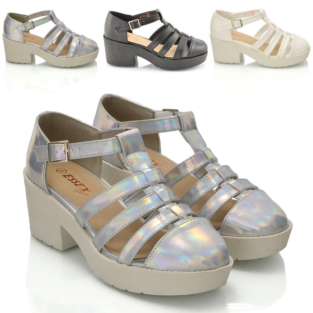 0a1e7243b4f2 ... chunky platform heel gladiator sandal shoes.jpg · LF-45 ladies shoe  sandle heel platform wedge casual wear size 3 4 5 6 7 8.jpg